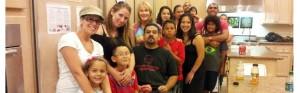 Las Vegas Youth Ambassadors Ronald McDonald House
